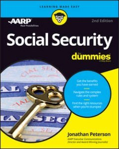 Jonathan Peterson - Social Security For Dummies