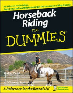 Shannon Sand - Horseback Riding For Dummies