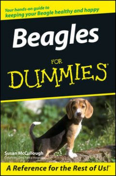 Susan McCullough - Beagles For Dummies