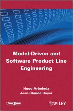 Arboleda Hugo - Model-Driven and Software Product Line Engineering