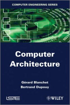 Dupouy Bertrand - Computer Architecture