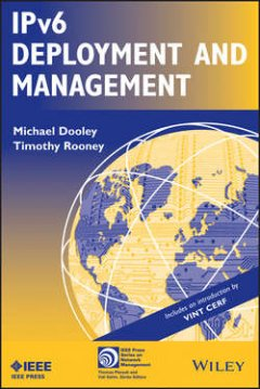 Dooley Michael - IPv6 Deployment and Management