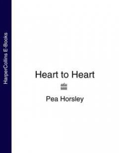 Pea Horsley - Heart to Heart