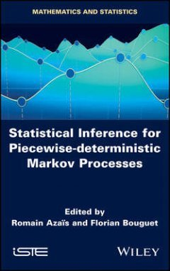 Romain Azais - Statistical Inference for Piecewise-deterministic Markov Processes