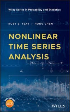 Rong Chen - Nonlinear Time Series Analysis