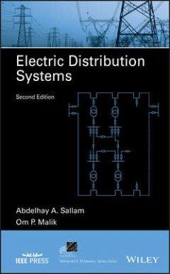 Abdelhay Sallam - Electric Distribution Systems