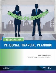 Thomas Tillery - Essentials of Personal Financial Planning