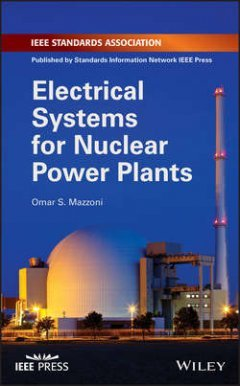 Omar S. Mazzoni - Electrical Systems for Nuclear Power Plants