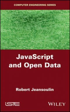 Robert Jeansoulin - JavaScript and Open Data
