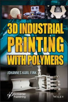 Johannes Fink - 3D Industrial Printing with Polymers
