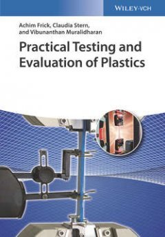 Achim Frick - Practical Testing and Evaluation of Plastics