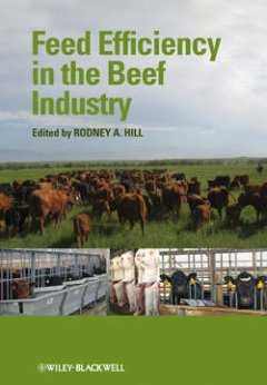 Rodney Hill - Feed Efficiency in the Beef Industry