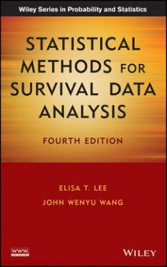 John Wang - Statistical Methods for Survival Data Analysis