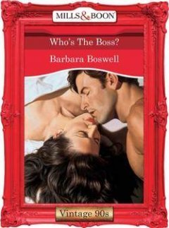 Barbara Boswell - Who's The Boss?