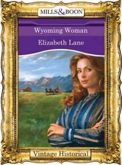 Elizabeth Lane - Wyoming Woman