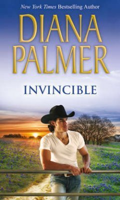 Diana Palmer - Invincible