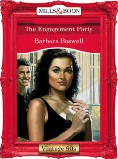 Barbara Boswell - The Engagement Party